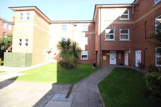 Thumbnail Flat to rent in Uplands Road, Darlington