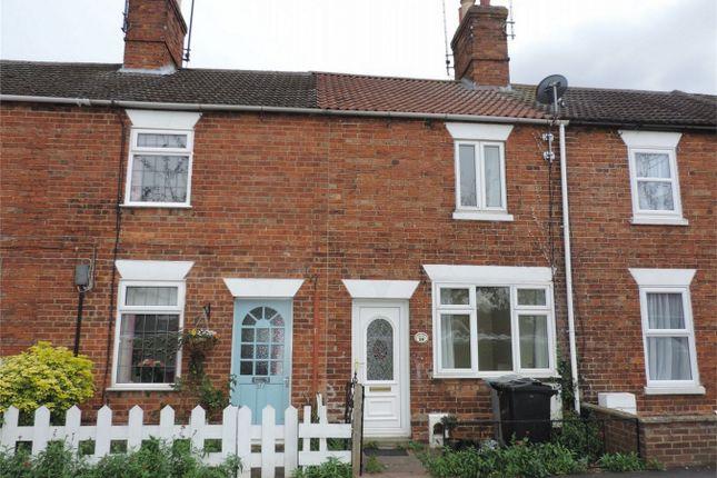 Hereward Street, Bourne, Lincolnshire PE10