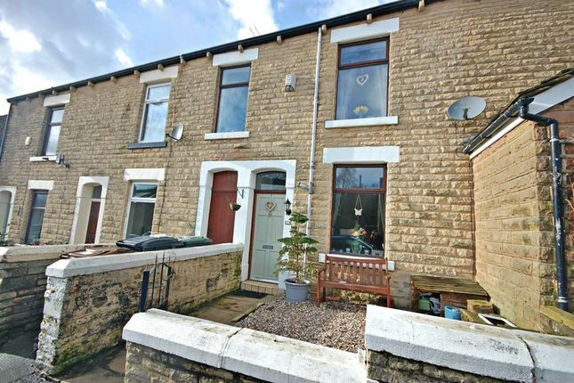 Thumbnail Terraced house for sale in South Marlow Street, Hadfield, Glossop