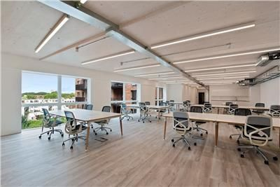 Thumbnail Office to let in Dalston Works, 6 Martel Place, London, Greater London