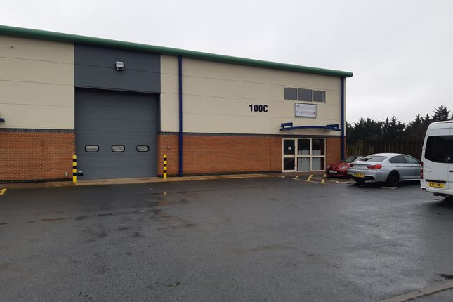 Thumbnail Warehouse to let in Ashchurch Business Centre, Tewkesbury