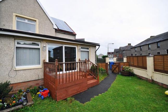 Thumbnail Semi-detached house to rent in Harestanes Road, Armadale, Bathgate