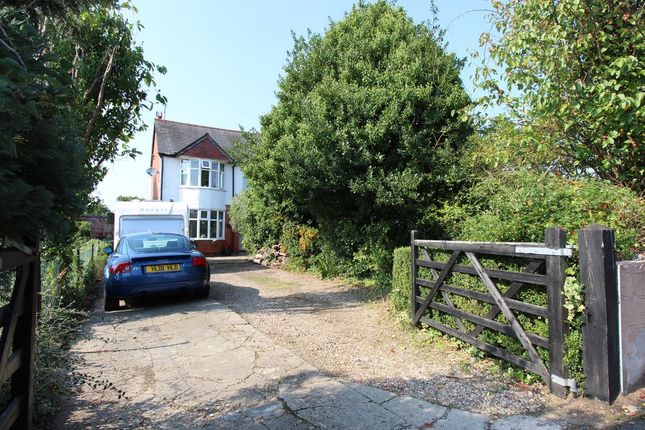 Thumbnail Semi-detached house for sale in Larkhay Road, Gloucester