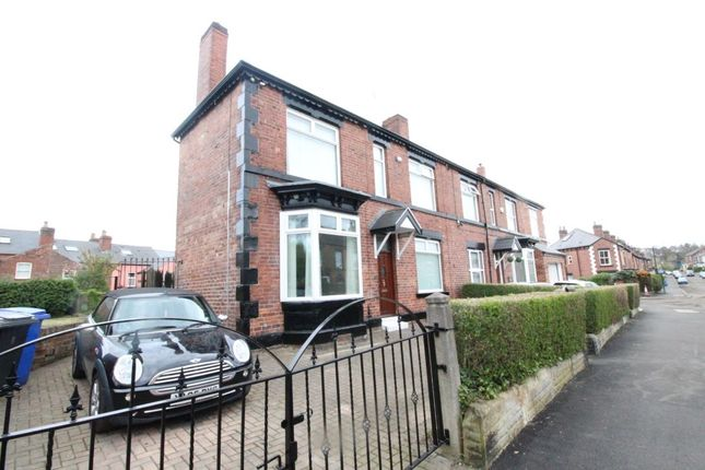 Thumbnail Semi-detached house for sale in Empire Road, Sheffield