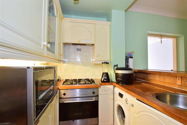 Kitchen of Edmund Road, Rainham, Essex RM13