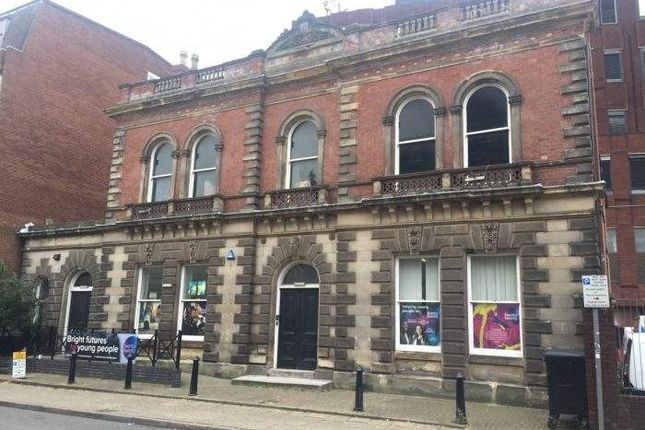 Office to let in 2 Becket Street, 2 Becket Street, Derby