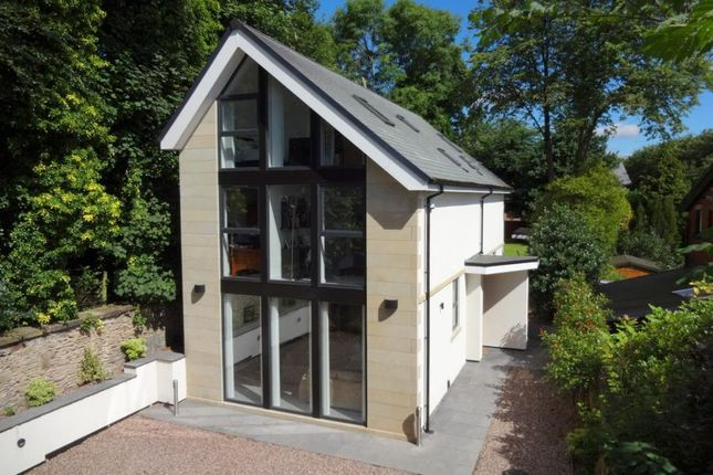 Thumbnail Detached house for sale in Park Lane, Great Harwood