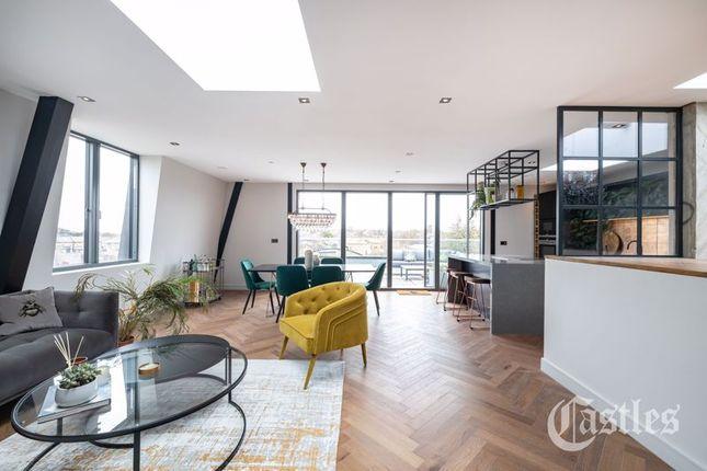 Thumbnail Flat for sale in Duplex Penthouse, Eden House