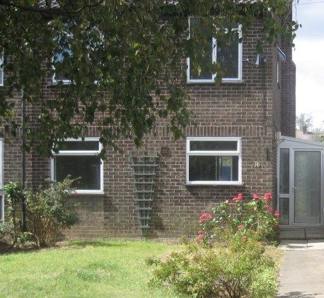 Thumbnail Semi-detached house for sale in Calthorpe Close, Stalham, Norwich