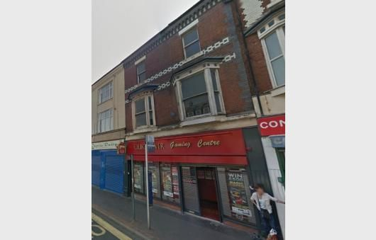 Thumbnail Retail premises to let in 9/9A Market Place, Wednesbury