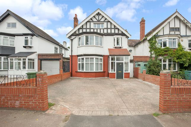 Thumbnail Detached house for sale in Beckenham Hill, Catford
