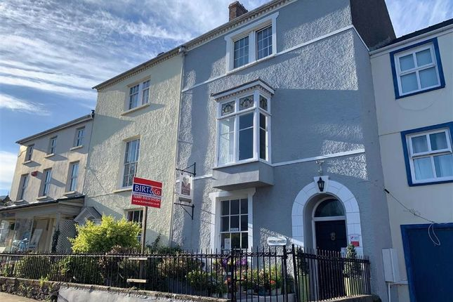 Thumbnail Property for sale in Eaton House, Main Street, Pembroke, Dyfed