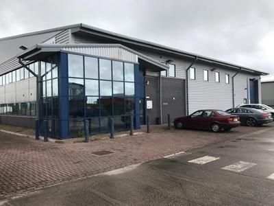 Thumbnail Light industrial for sale in C L Edwards Unit, Amy Johnson Way, Blackpool, Lancashire