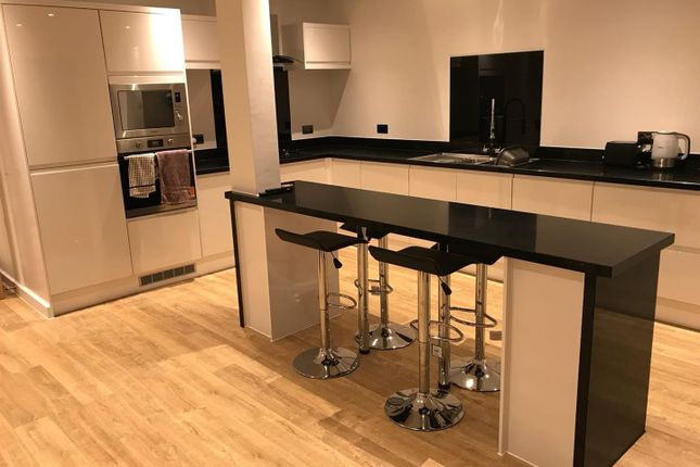 Kitchen of Nansen Avenue, Oakdale, Poole BH15
