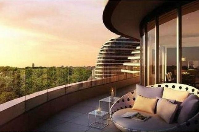 2 bed flat for sale in Cascade