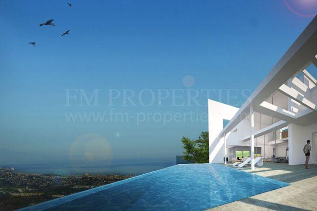 Thumbnail Villa for sale in La Mairena, Marbella East, Malaga, Spain