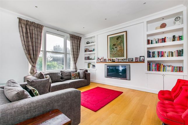 3 bed flat for sale in Elm Park Gardens, London