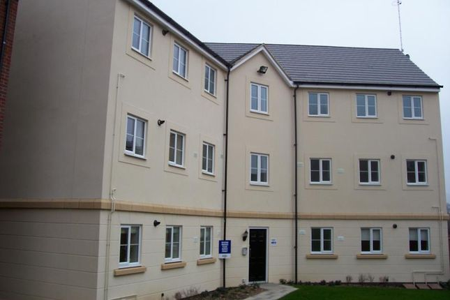 Thumbnail Flat to rent in Pampas Court, Tuffley, Gloucester