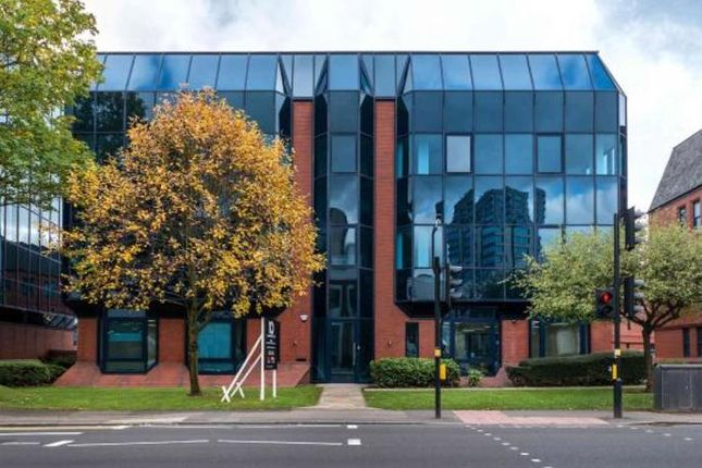 Thumbnail Office to let in Harborne Road, Edgbaston, Birmingham