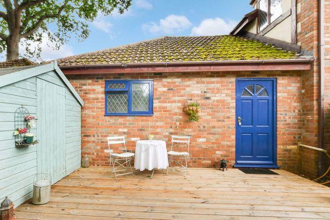 Studio for sale in Woodlands Edge, West Ashton Road, Yarnbrook, Trowbridge BA14