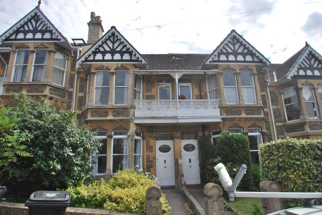 Thumbnail Property to rent in Shelley Road, Bath