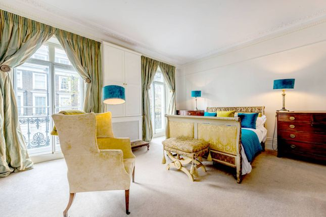 Thumbnail Terraced house to rent in Oakley Street, Chelsea