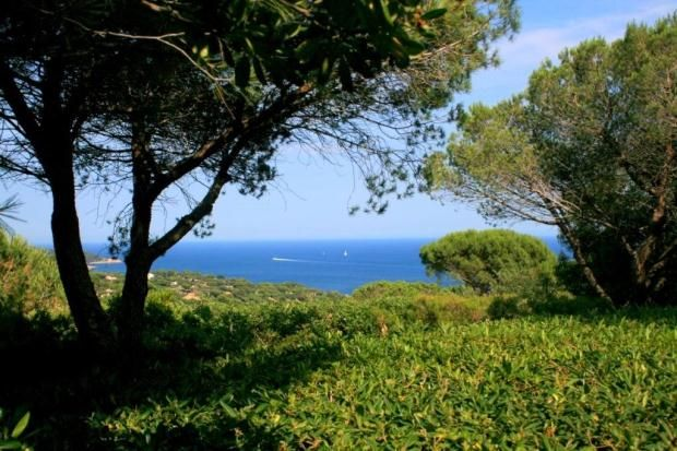 Thumbnail Land for sale in Ramatuelle, Var, French Riviera, 83350