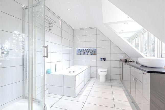 Bathroom of Mawnan Smith, Falmouth, Cornwall TR11