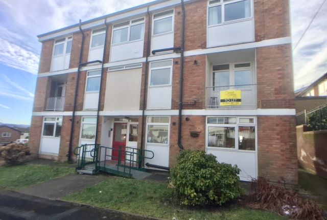 Thumbnail Duplex to rent in Greenhill, Great Harwood