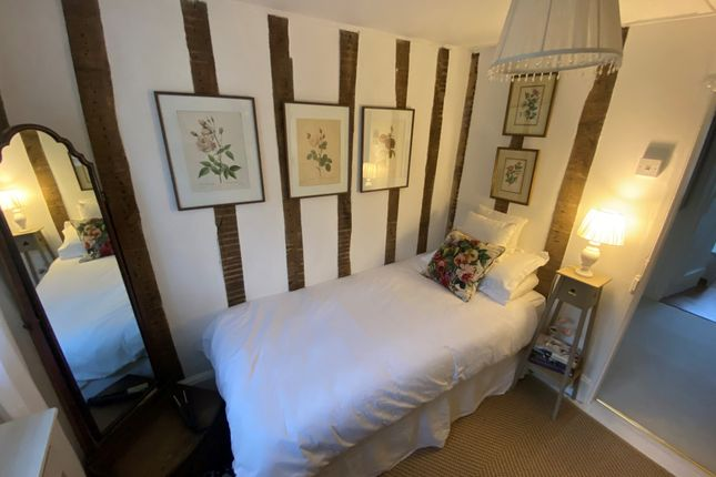Bedroom 3 - 2 of St. James Street, Shaftesbury, Dorset SP7