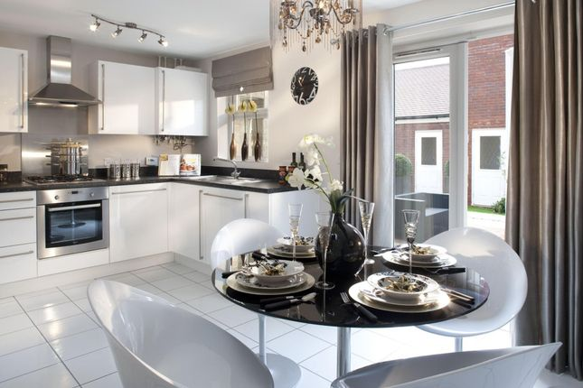 "Thumbnail Semi-detached house for sale in ""Palmerston"" at Lowfield Road, Anlaby, Hull"