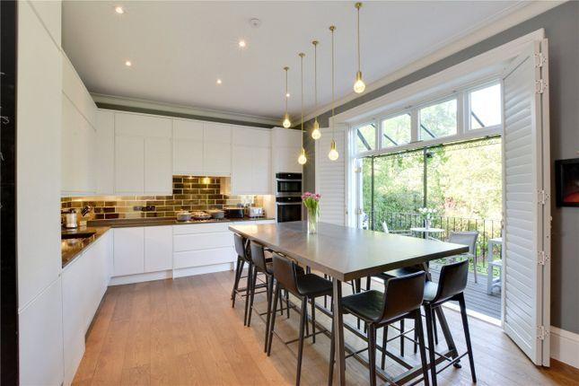 5 bedroom semi-detached house for sale in Eastbrook Road, Blackheath, London