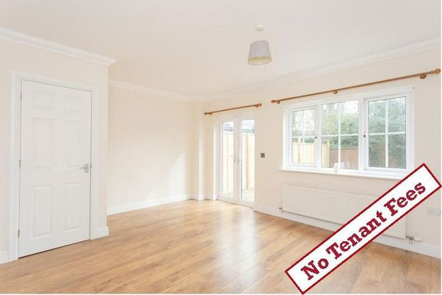 Thumbnail Terraced house to rent in Farriers Way, Chesham