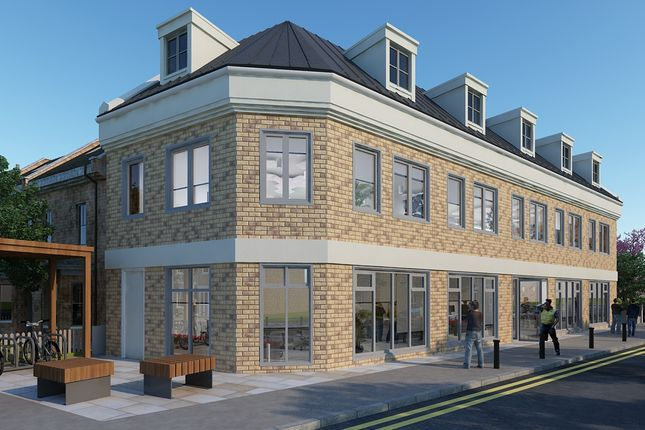 Thumbnail Office for sale in 18 Park Road, Kingston Upon Thames
