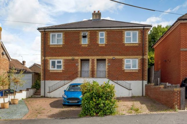 Thumbnail Semi-detached house to rent in Framfield Road, Buxted, Uckfield