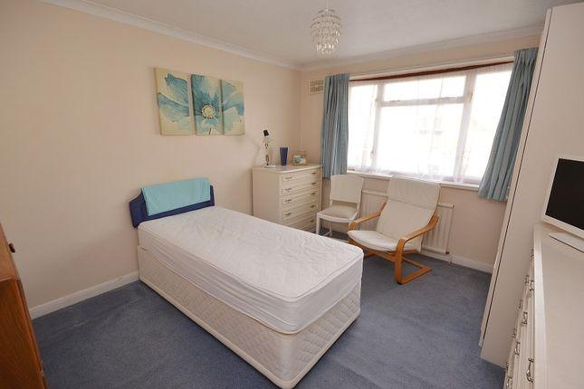 Bedroom 1 of Elm Road, Chessington, Surrey. KT9