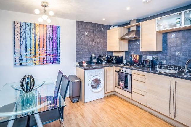 Kitchen/Diner of Delius, Woodlands Village, Wakefield, West Yorkshire WF1