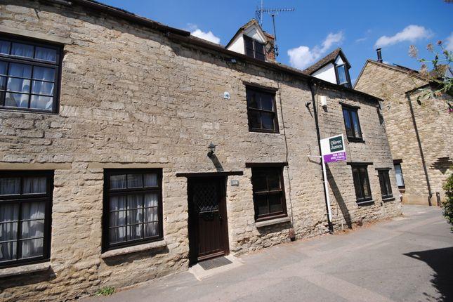 Thumbnail Cottage to rent in Marlborough Lane, Witney