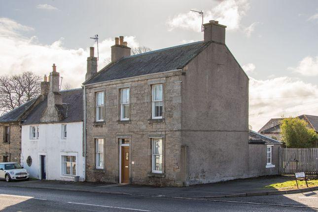 Thumbnail Semi-detached house for sale in High Street, Loanhead, Edinburgh