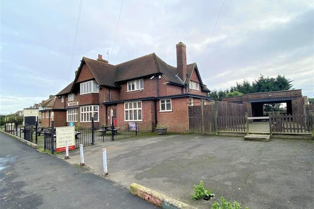 Block of flats for sale in Main Road, Dovercourt, Harwich
