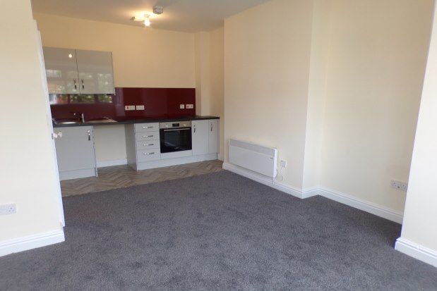 1 bed flat to rent in Poplar Avenue, Edgbaston, Birmingham B17