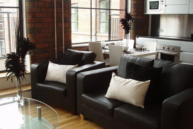Thumbnail Flat to rent in Roberts Wharf, Neptune Street, Leeds