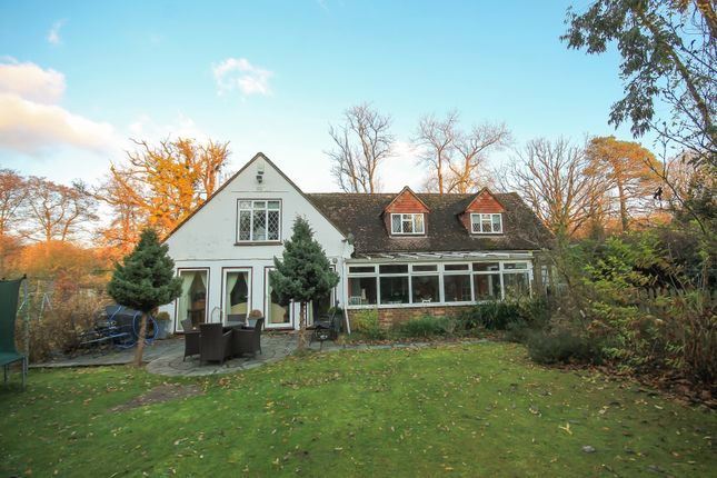 Thumbnail Property for sale in Woodcock Hill, Felbridge, East Grinstead
