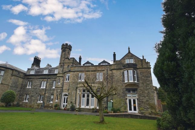 Thumbnail Property for sale in Barclay Park, Hall Lane, Knutsford
