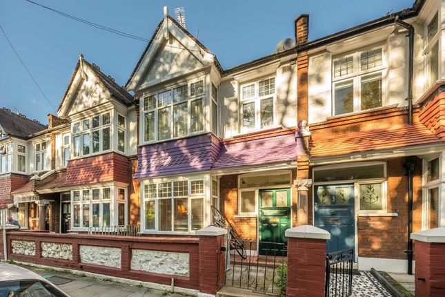 2 bed flat for sale in Crabtree Lane, London SW6