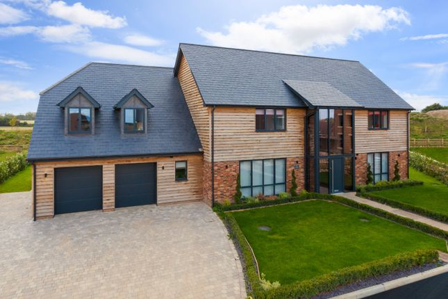 Thumbnail Detached house for sale in Kiln House, Woodnesborough