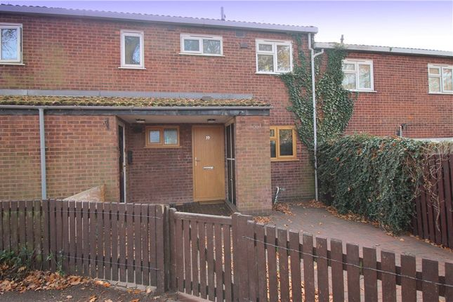 Thumbnail Flat for sale in Airedale Walk, Alvaston, Derby