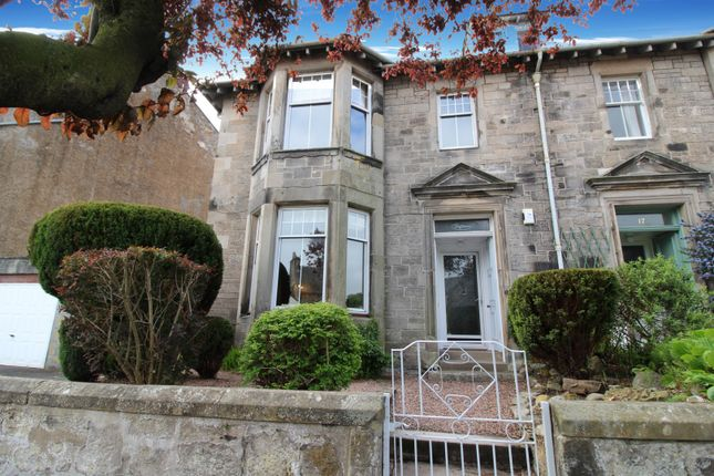 Thumbnail Semi-detached house for sale in Kirkbank Road, Burntisland