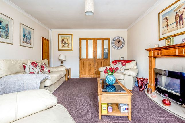 Thumbnail Terraced house for sale in North View Terrace, Haworth, Keighley