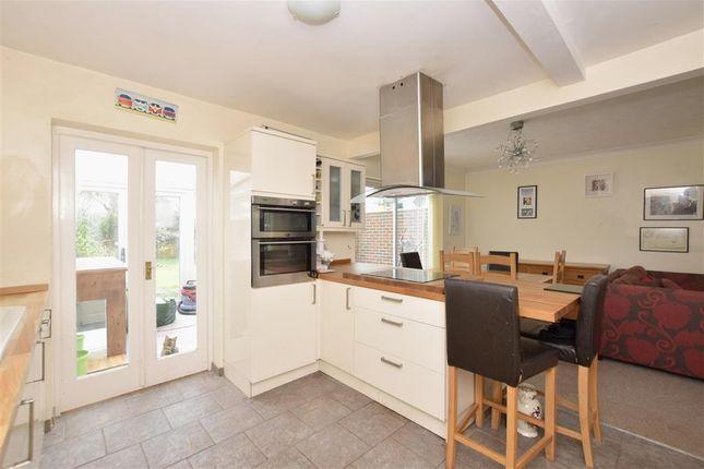 Kitchen/Diner of Lilian Terrace, Poling, Arundel, West Sussex BN18